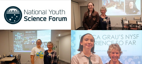 National Youth Science Forum